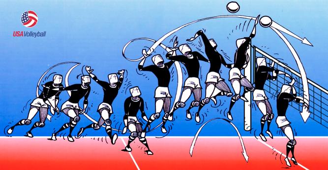 Pin On Voleibol Jaomix