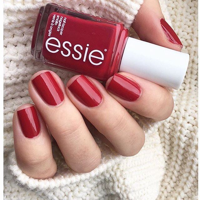 essie maki me happy   Nails   Pinterest   Esmalte, Manicuras y ...