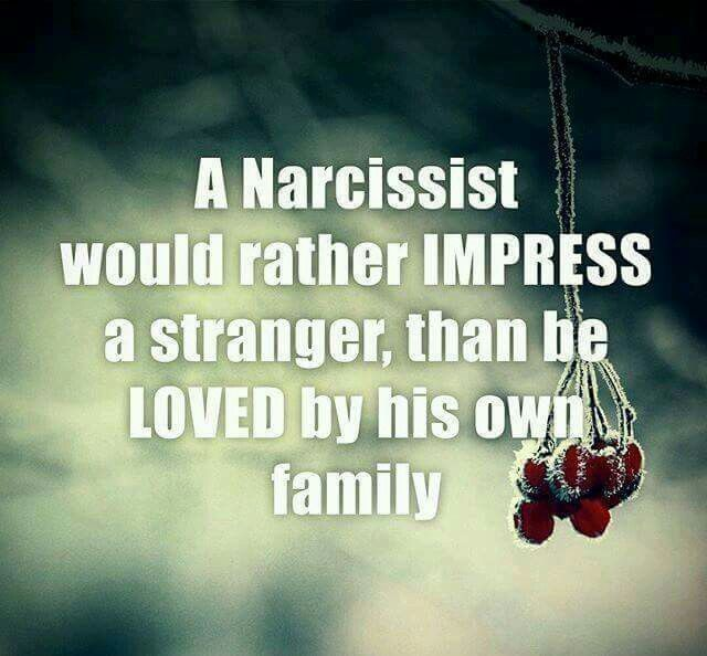 A help for narcissistic sociopath relationship survivors | A