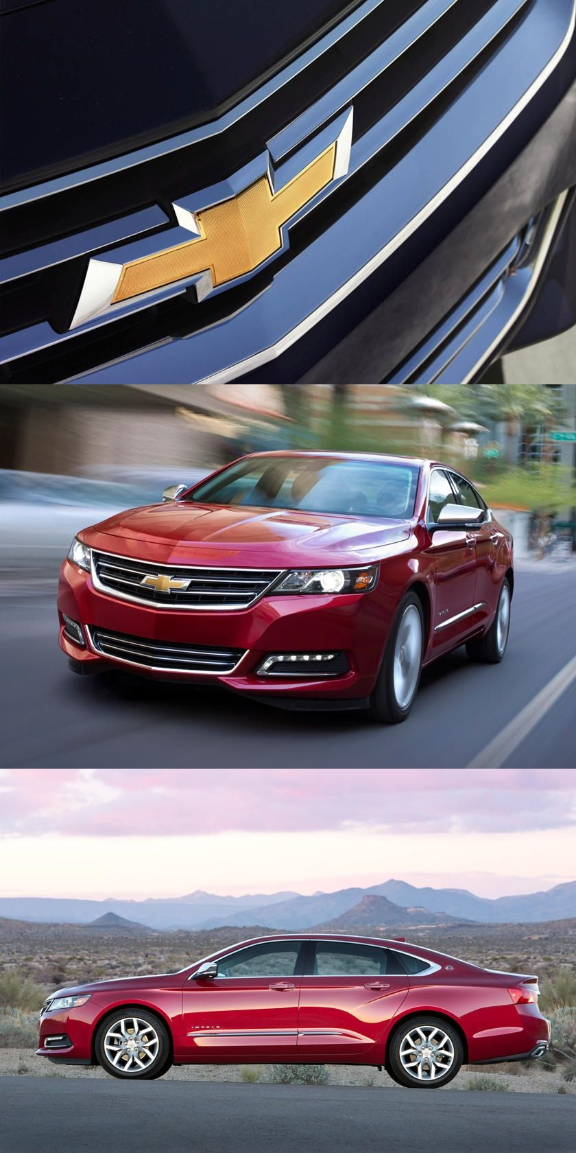 Chevrolet S Iconic Sedan Will End Production This Week All Good Things Must Come To An End In 2020 Sedan Chevrolet Chevy Impala