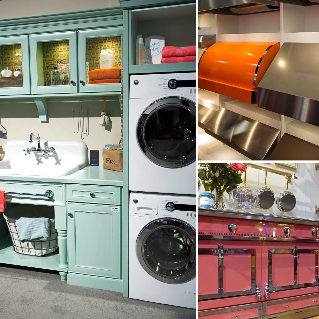 Chip Wade's Favorite Trends From The 2016 Kitchen and Bath Trade Show