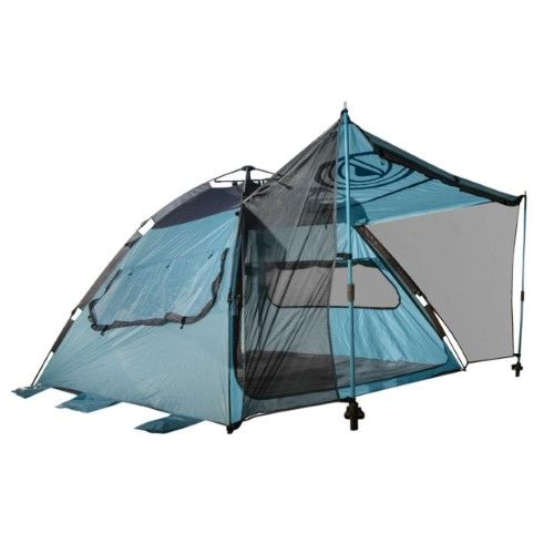 Wildhorn Outfitters Sun Escape Xl 4 Person Popup Canopy