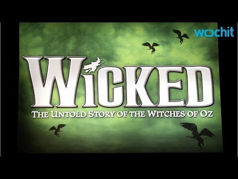 Wicked The Movie Official Trailer 2019 Hollywood Movie Trailer