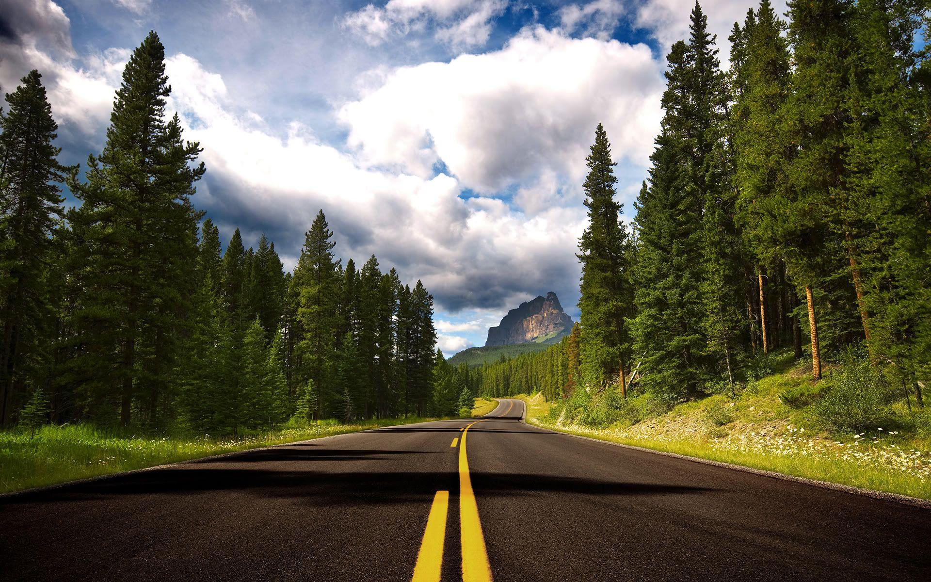 Ahhhh The Open Road Thats Where I Wanna Be Right