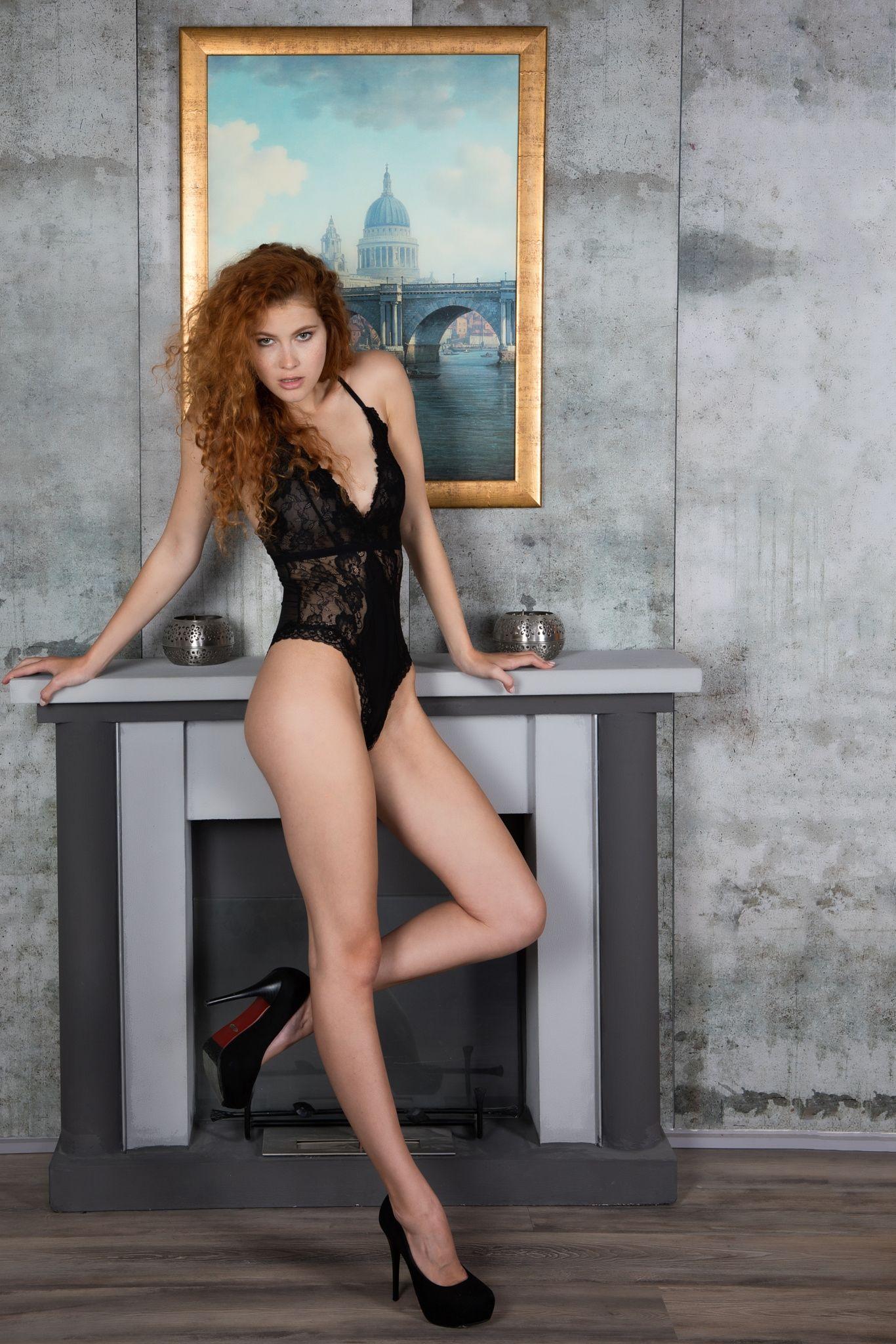 Heidi Romanova Nude Photos 69