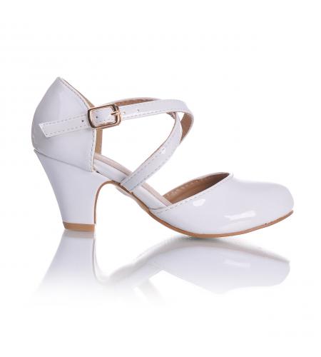 Buty Komunijne Dzieciece Obuwie Do Komunii Szpilki Komunijne Shoes Sandals Fashion