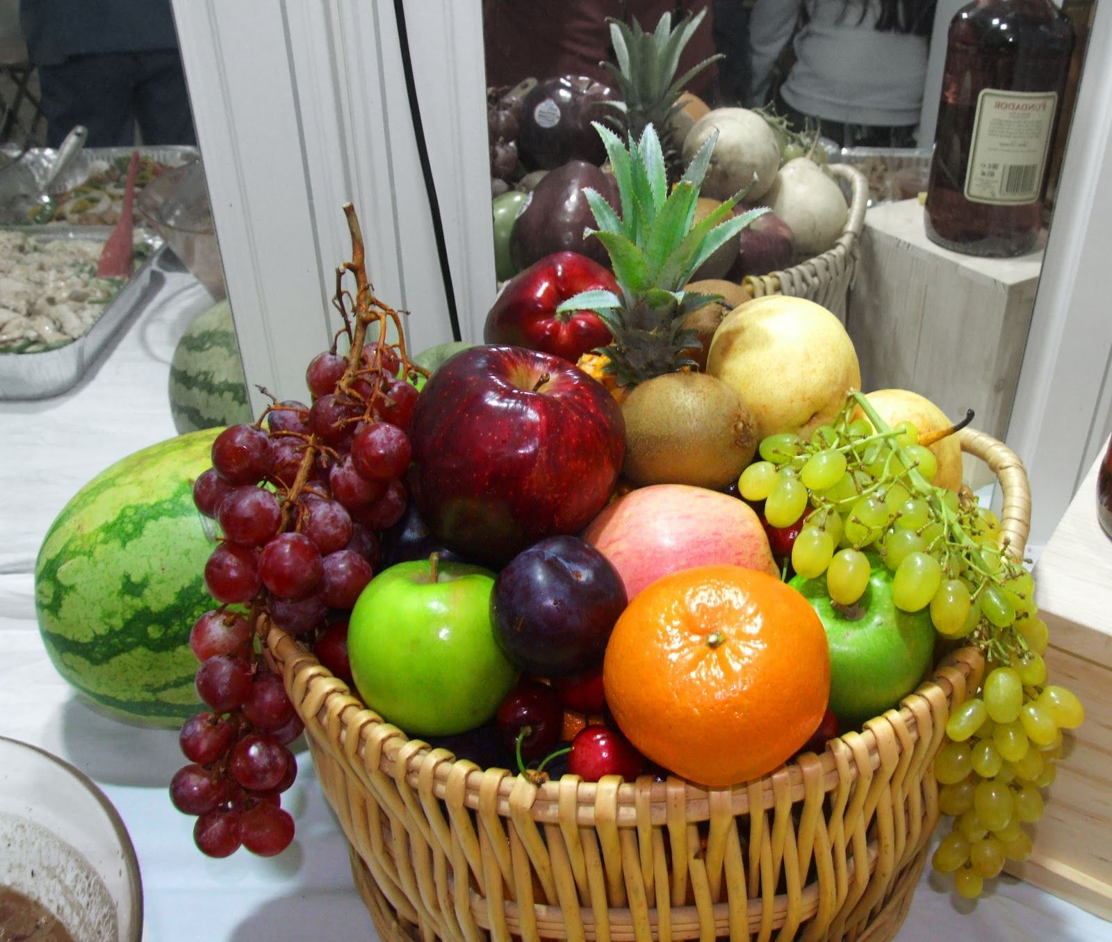 12+ Round Fruit Ideas for the Filipino New Year's Eve