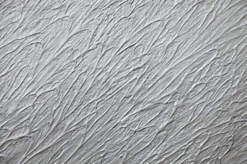 Applying wall texture with roller rosebud texture for Wall texture styles