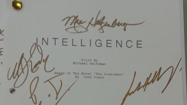 Twitter Sweepstakes: Official Rules - Intelligence - CBS.com
