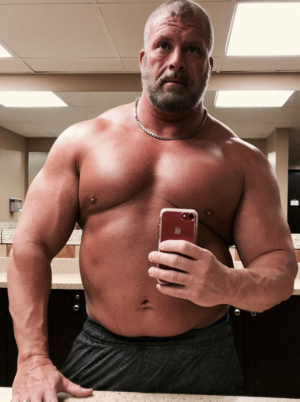 Muscle Bear Hairy Chest Guy Pictures Hot Dads Daddy Issues Daddy