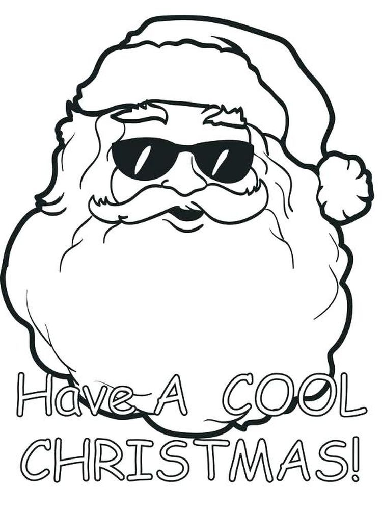 Free Christmas Coloring Pages Crayola Pdf | Free christmas ...