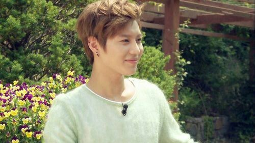 Rising SHINee Star ♥ Lee Taemin ♥ SHINee ♥ Dating Agency Cyrano ♥ We Got Married