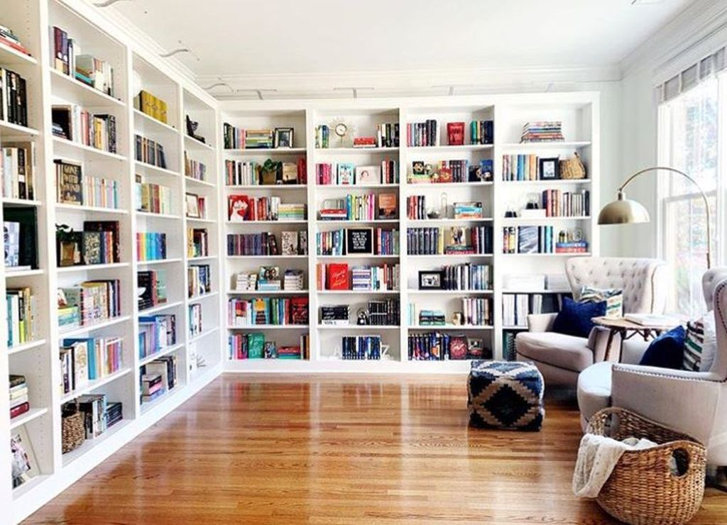 Stunning Home Library Ideas Home Library Rooms Home Library Design Home Libraries