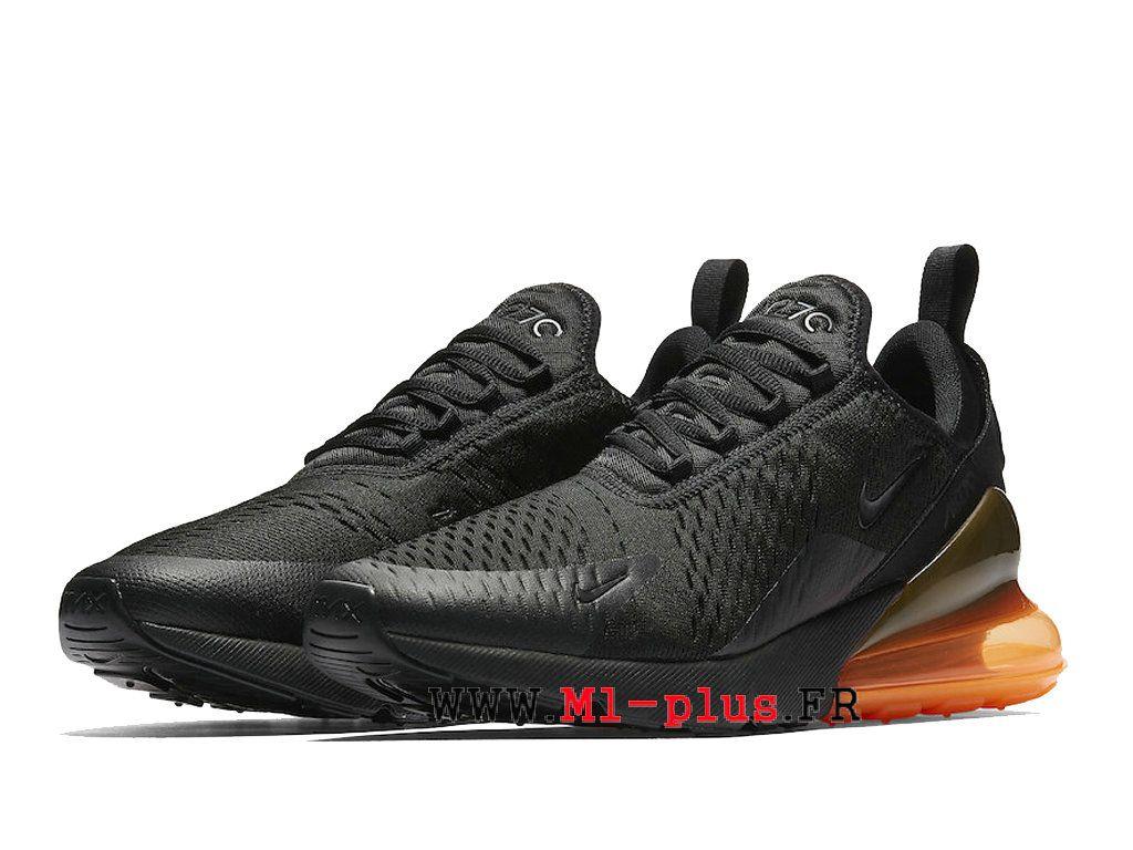half off 100% authentic pick up Nike Air Max 270 Flyknit Officiel Chaussures de course Prix Pas ...
