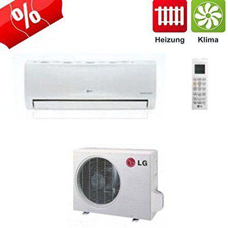 Lg Econo Splitklimagerat Dc Inverter E12el Set Klimaanlage 3 5 Kw Bis 35m Amazon De Baumarkt Klimaanlage Baumarkt