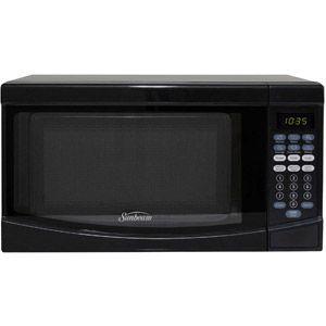 Sunbeam 0 7 Cuft 700 Watt Microwave Oven 47 00 Http Www Pinchingyourpennies Com Sunbeam 0 7 Cuft 700 Watt M 700 Watt Microwave Microwave Oven Microwave