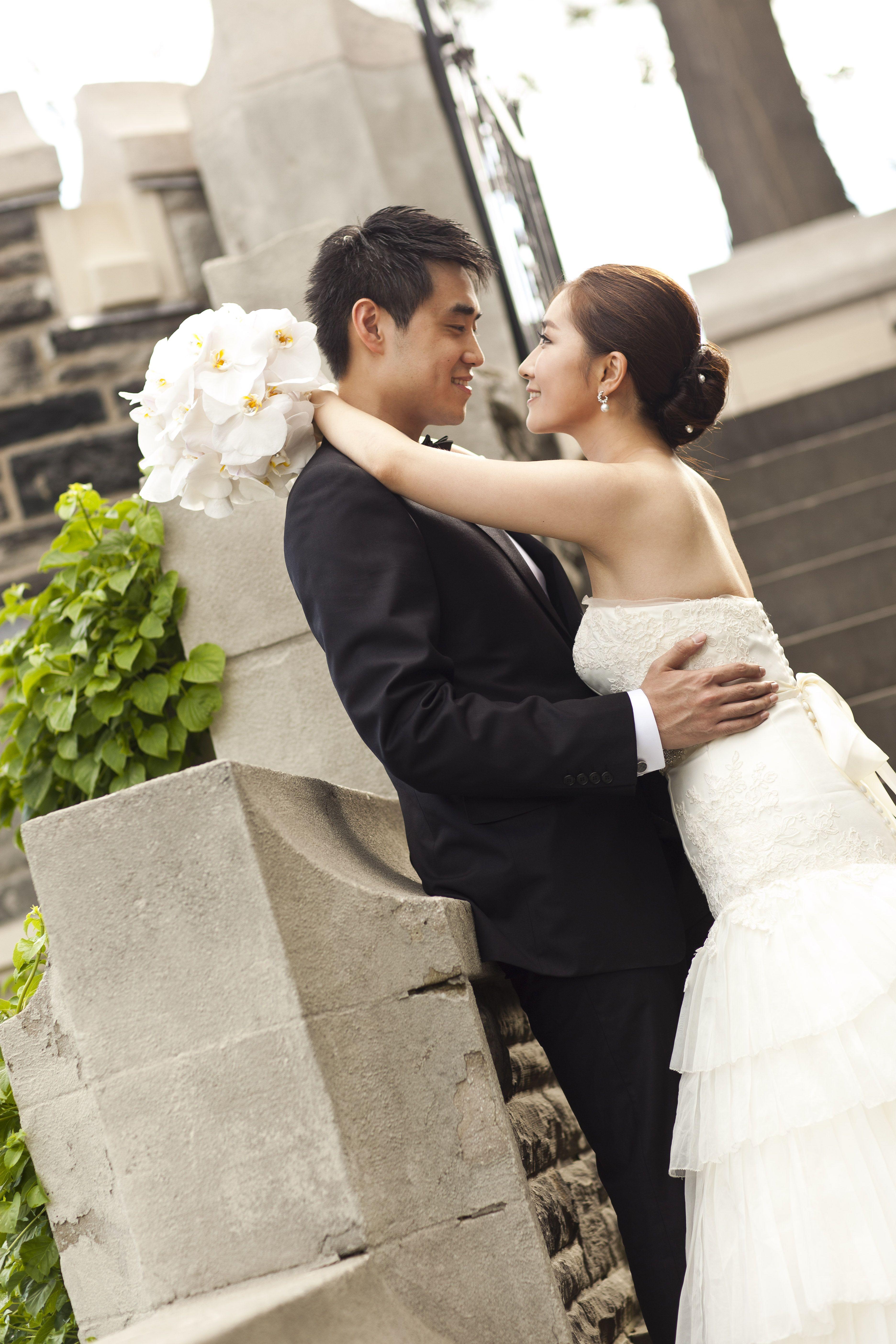 Casa loma wedding emily and blake more love from casa loma