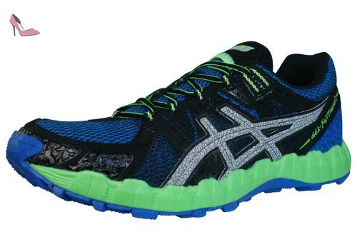 ASICS GEL-FUJI TRAINER 2 Chaussure Course Trial - 45 - Chaussures asics (*