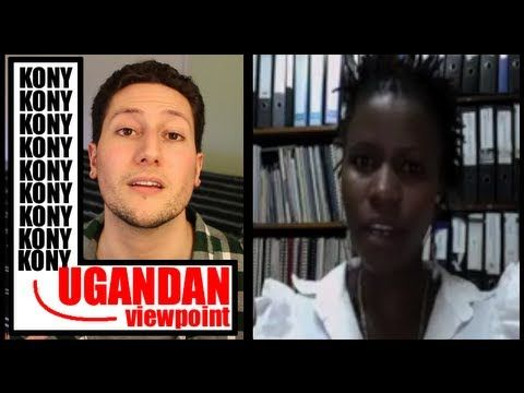 Listen to what a Ugandan woman has to say about Koney before you make assumptions