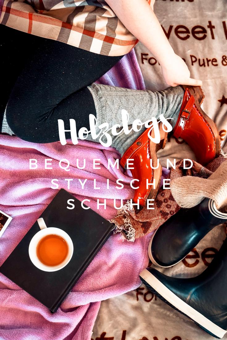Holzclogs bequeme und stylische Schuhe | Stylische schuhe