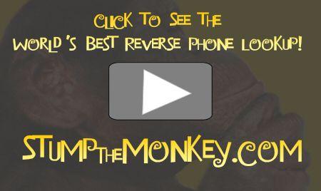 Stumpthemonkey World S Best Reverse Phone Lookup Cell Land Voip