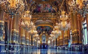 Resultado de imagen para paris opera