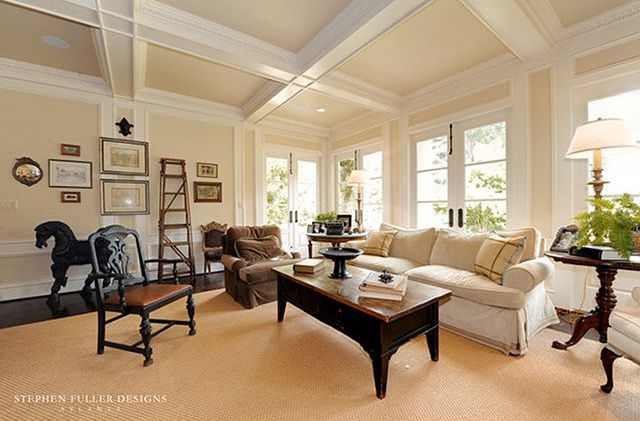 My 5 Top White Paint Colors Tan Living Room Antique