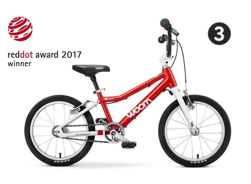 Woom 3 16 In 2020 Kids Bike Bicycle Woom Bike