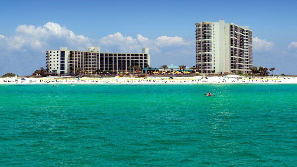 Hilton Sandestin Beach Golf Resort Spa Destin Florida Beach
