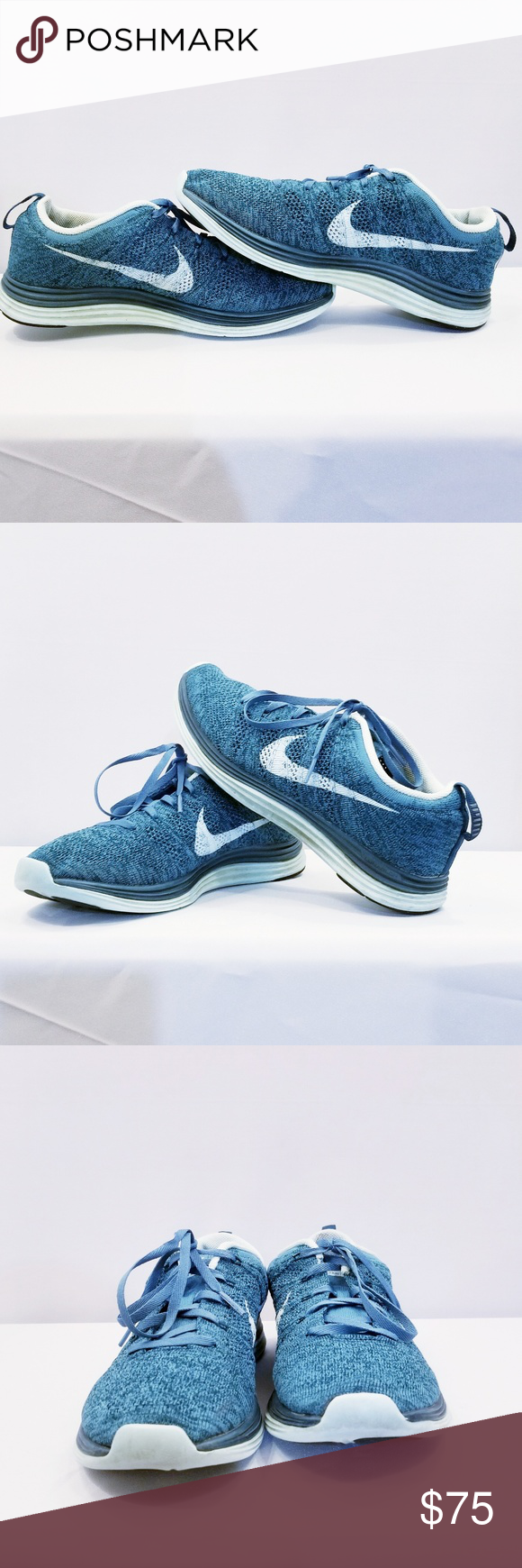 8f62dddde NIKE Flyknit Lunar 1 Women's Running Shoes The best pair of running shoes  ever created in my opinion. Ultra light weight and breathable Flyknit upper  for ...