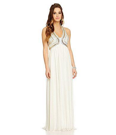Available at Dillards.com #Dillards | Dresses | Pinterest