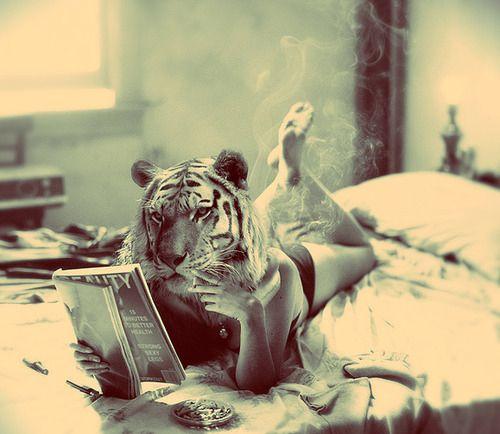 Cigarette,Fashion,Magazine,Pretty,Smoke,Style - inspiring picture on PicShip.com