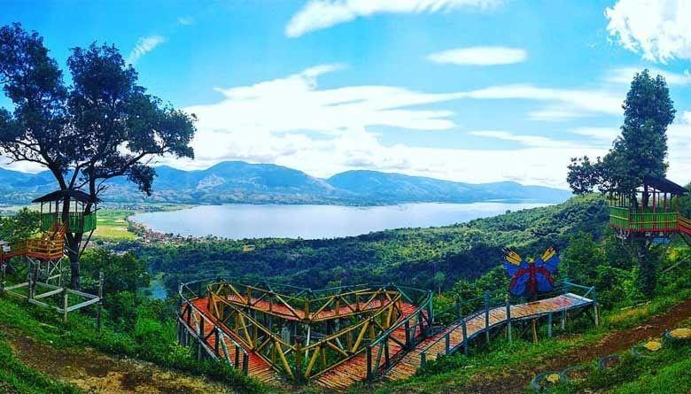 25 Gambar Pemandangan Alam Di Sumatera Barat 13 Tempat Wisata Solok Yang Sedang Hits 2020 Download 5 Danau Tersembunyi Di 2020 Pemandangan Gambar Kota Bukittinggi