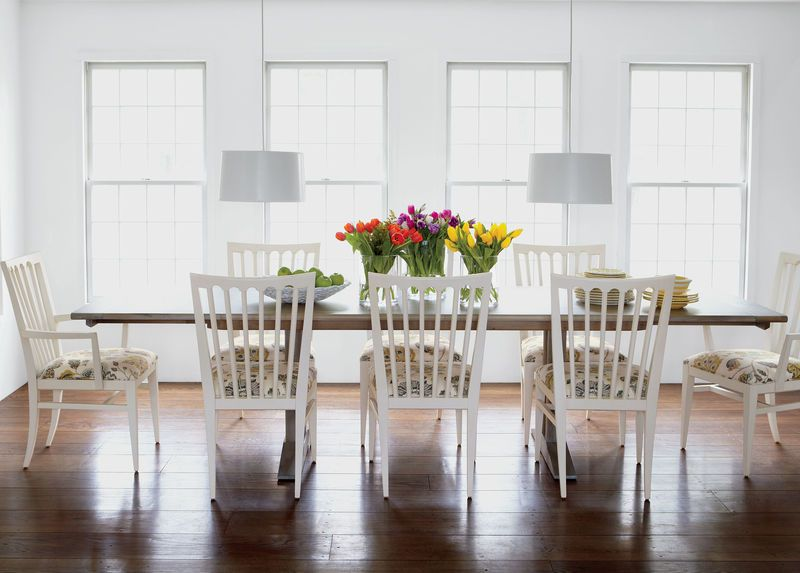 Benham Side Chair  Dining Chairs  Pinterest  Side Chair Beauteous Ethan Allen Dining Room Tables Inspiration Design
