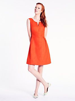 cleo dress by Kate Spade