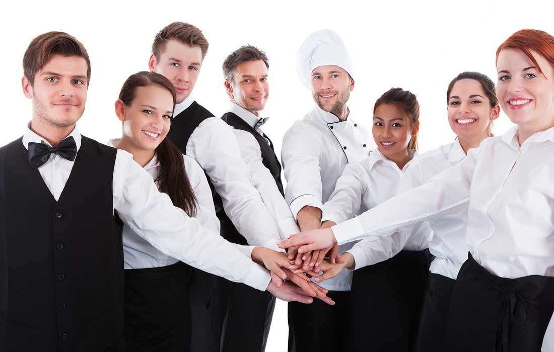 Restaurant Uniform Ideas  Workwear    Uniform Ideas