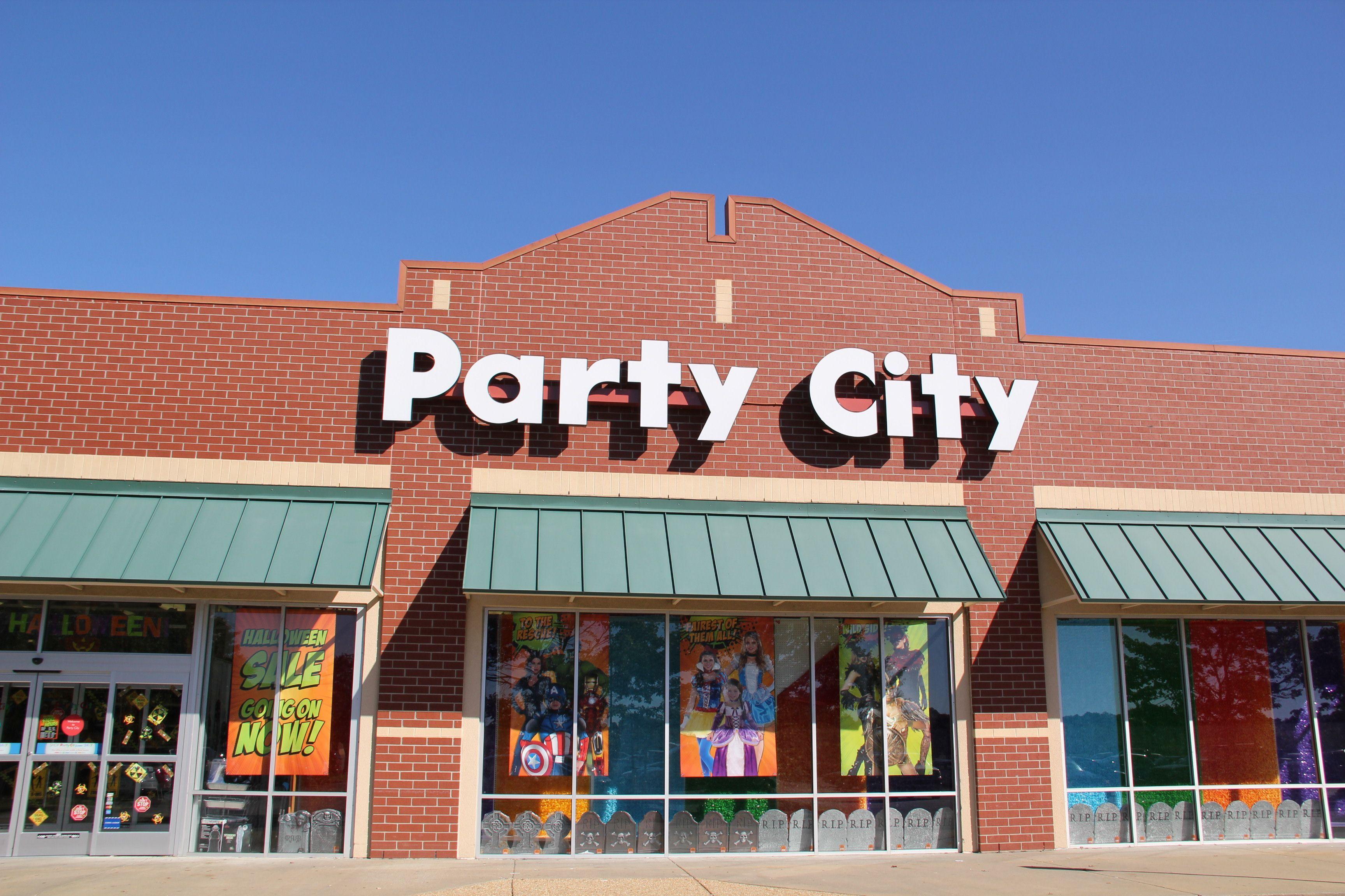 Party City Newport News Va Http Www Partycity Com Party City Newport News City