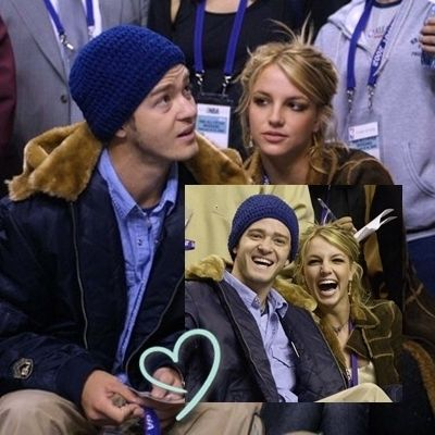 Jt and britney spears dating who