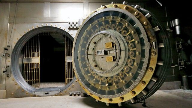 Bank Vault Door For Sale - Bank Vault Door For Sale Vaults, Safes And Locks Pinterest