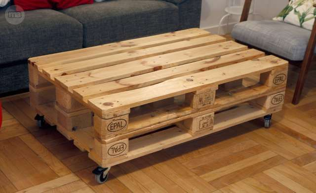 Muebles de palets buscar con google muebles con for Mesas de palets para jardin