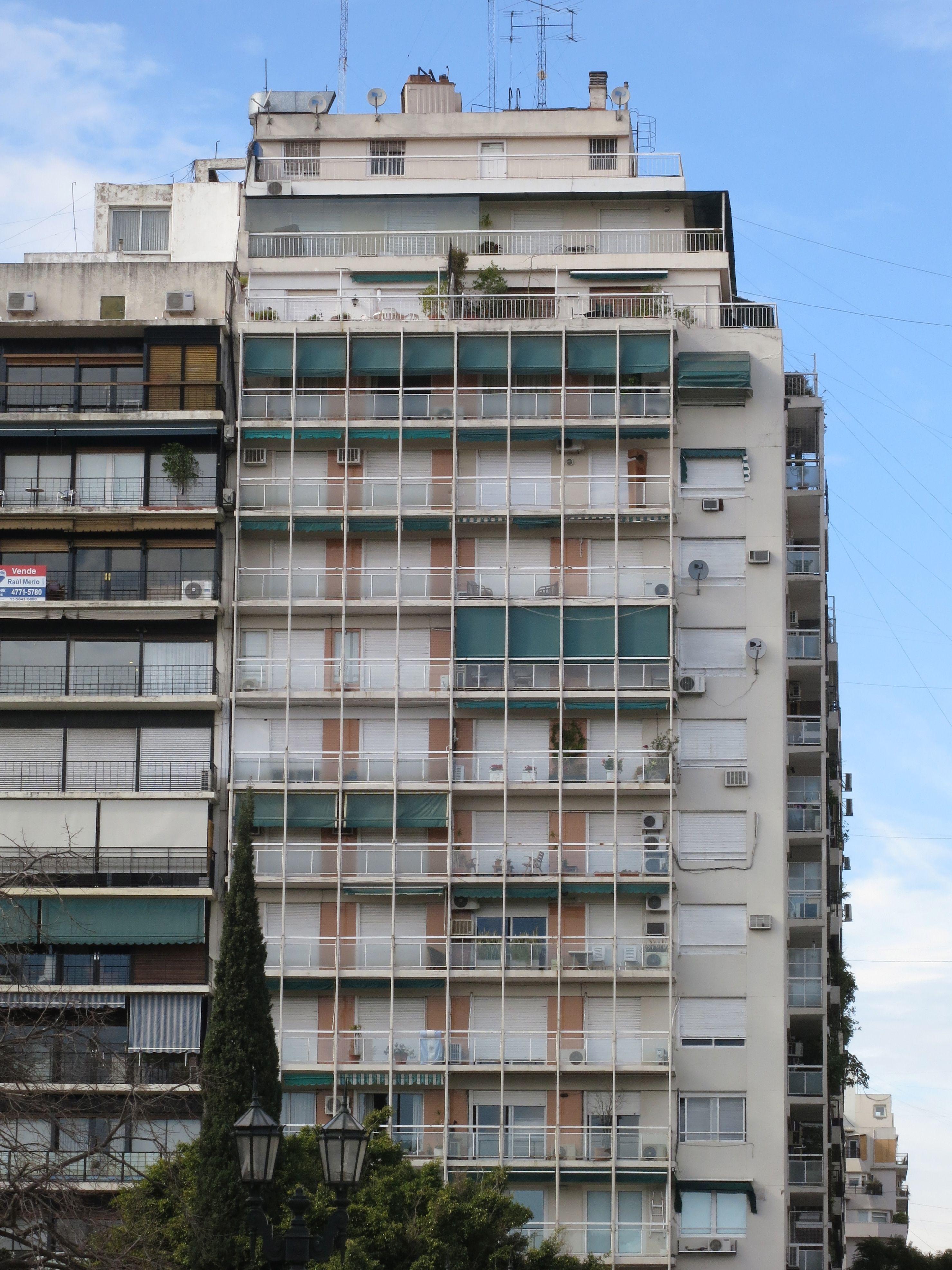 #Architecture #BuenosAires #Argentina #Travel