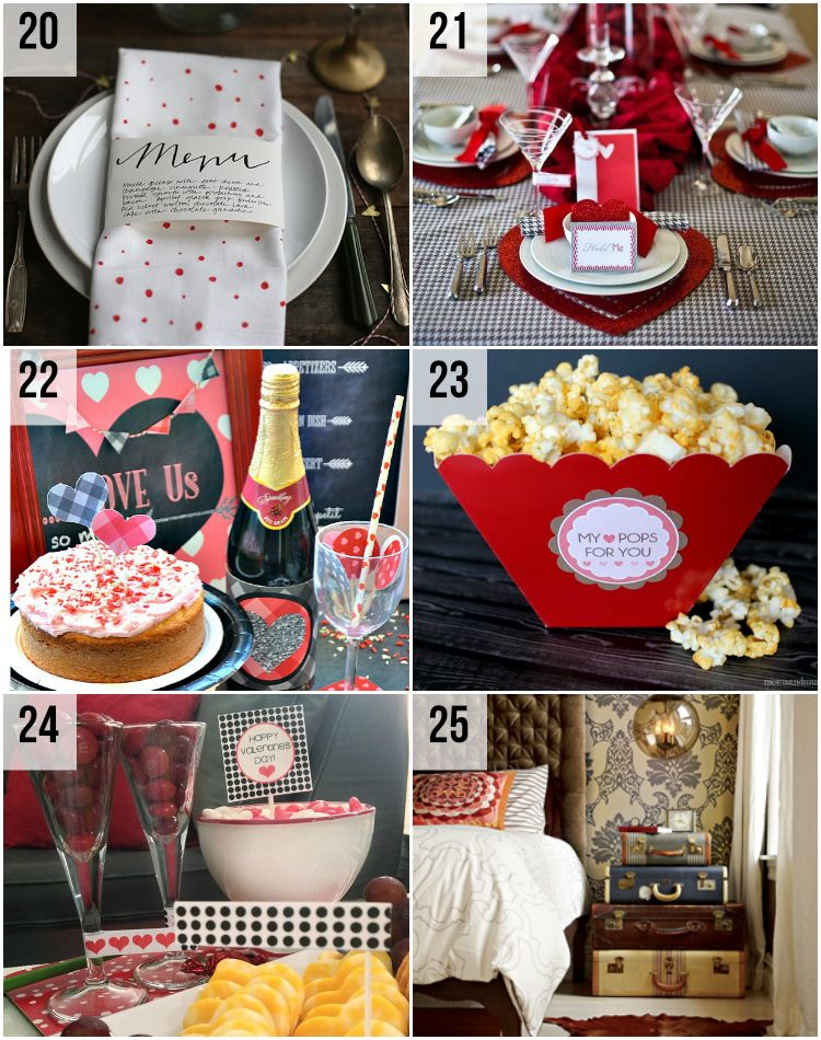 The Top Valentine S Day Date Ideas Holidays