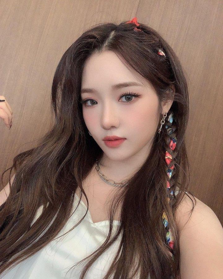 Pin By Tiffany On Babies In 2020 Kpop Girls Libra Art Beauty