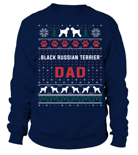 # Black-Russian-Terrier-Dad-Sweater-Christmas .  Black Russian Terrier Dad Sweater ChristmasBlack Russian Terriers, Black Russian Terrier Sweatshirt, Black Russian Terrier Hoodie, Black Russian Terrier Long Sleeve