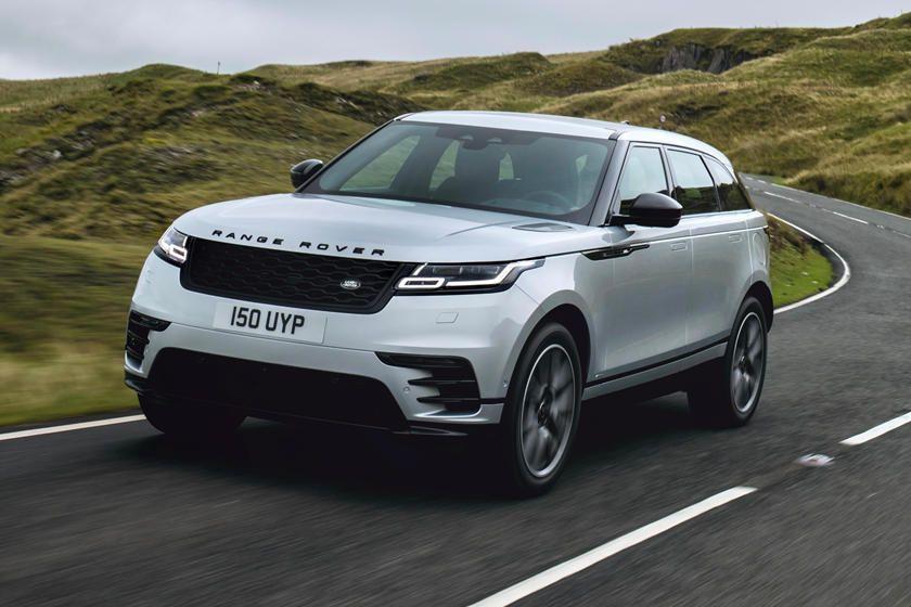 2021 Range Rover Velar Review Range Rover Land Rover Range Rover Sport