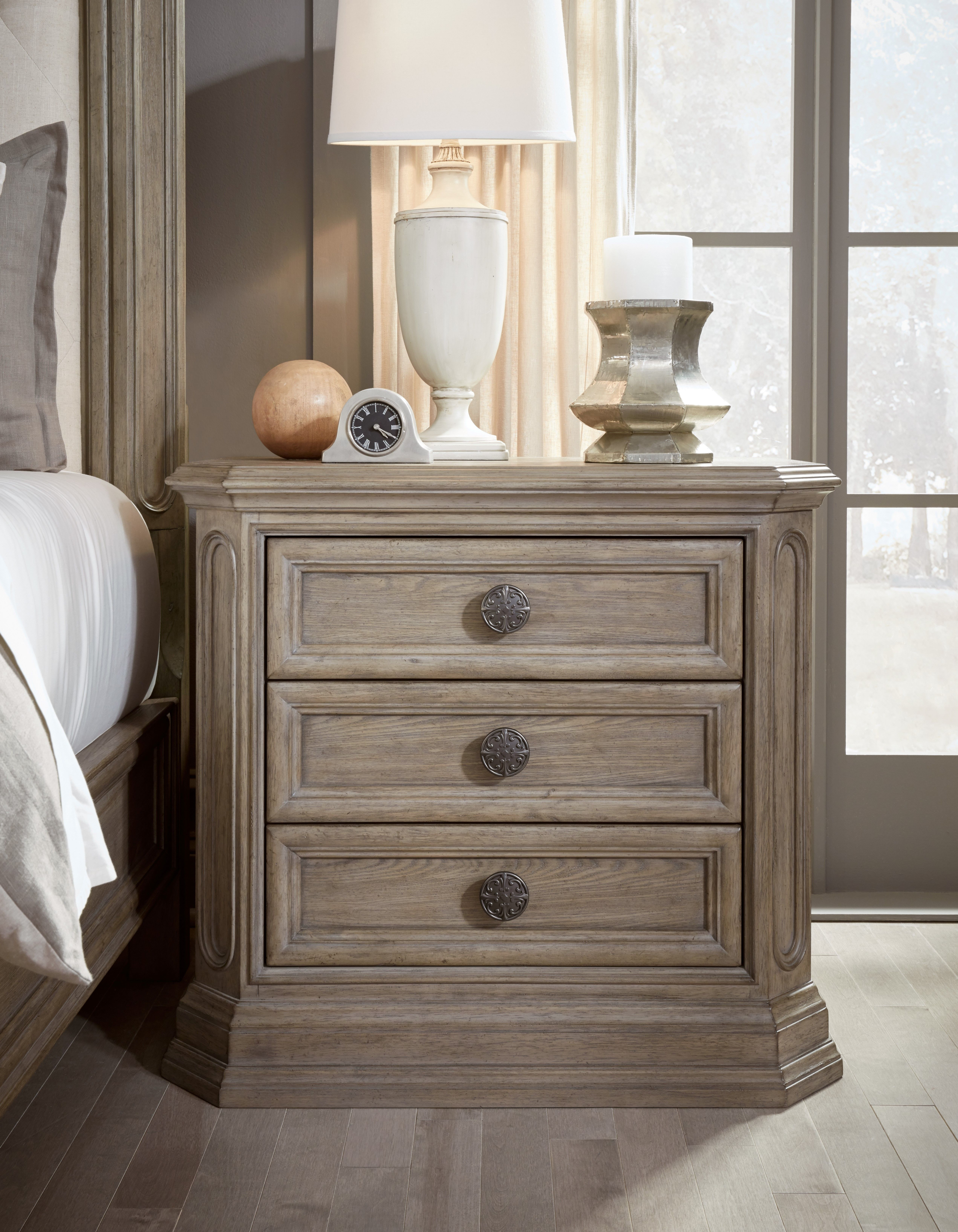 Manor house bedside chest legacy classic furniture furniture homefurniture homedecor bedroom bedroomfurniture classicstyle traditionalstyle