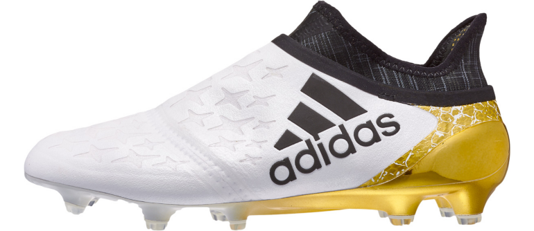 newest 113ab 8a052 Adidas X 16+ Purchaos Firm Ground Cleats