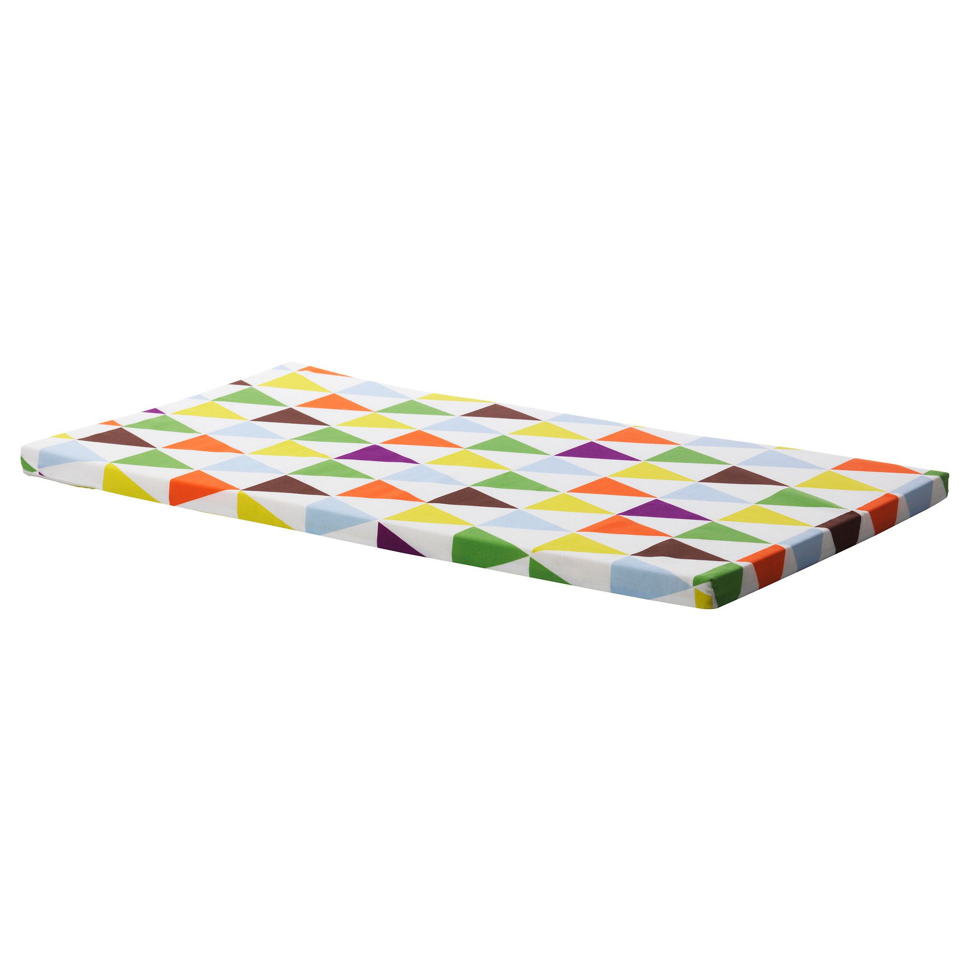 """VISSLA Bench pad - IKEA - cushions on the floor in Follies for breakouts? $14.99  35"""" x 19"""" x 1"""""""