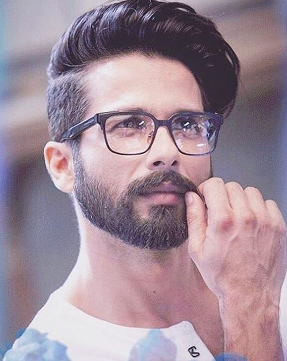 20 Patchy Beard Styles For Indian Men | Medium hair styles, Cool hairstyles for men, Beard styles