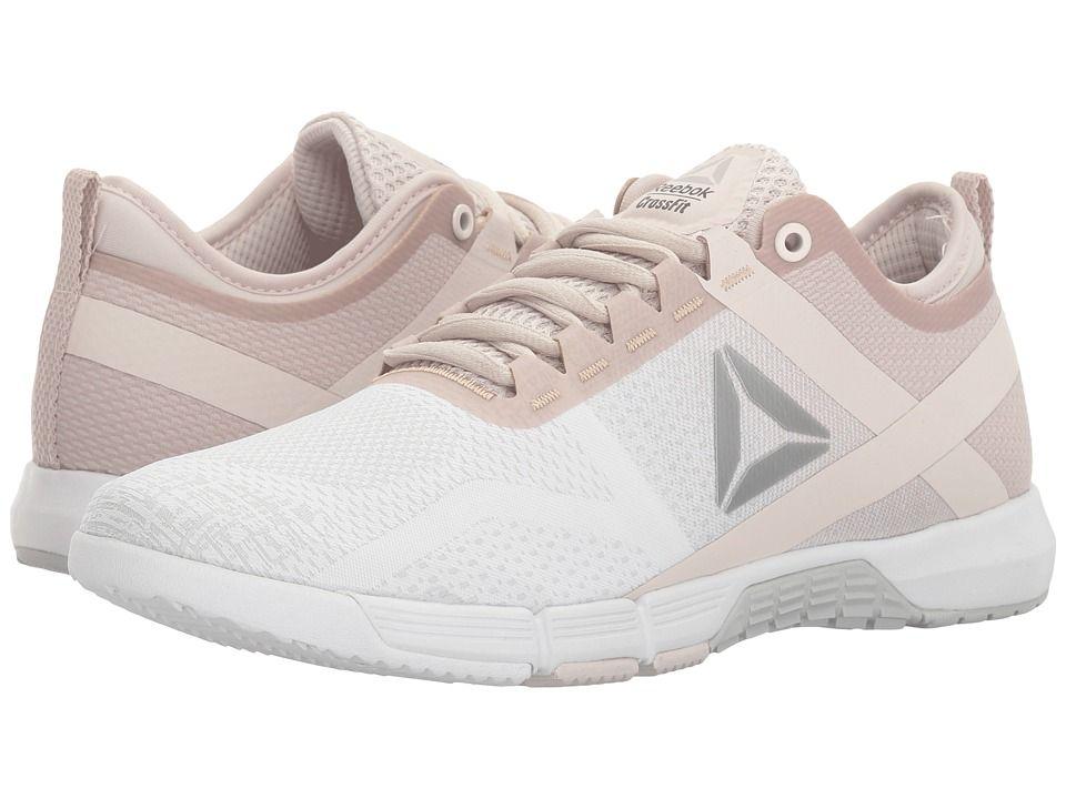Reebok Crossfit Grace TR Women's Shoes White/Skull Grey/Lilac Ash/Silver
